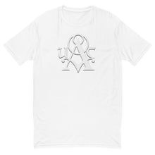 Load image into Gallery viewer, Alchemist White Logo - Short Sleeve T-shirt
