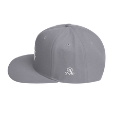 Load image into Gallery viewer, Alchemist White Saber - Snapback Hat