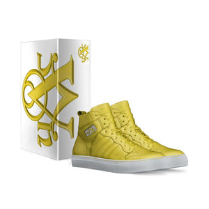 Yellow Hightops