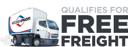 free freight shipping