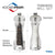 Toronto Salt and Pepper Mill Set