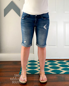 Summer Days KanCan Jeans [Bermudas]