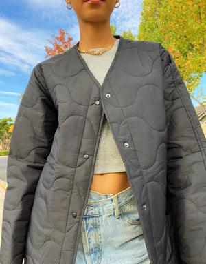 Off Duty Puffer Jacket