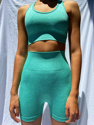 Mint Seamless Active Set