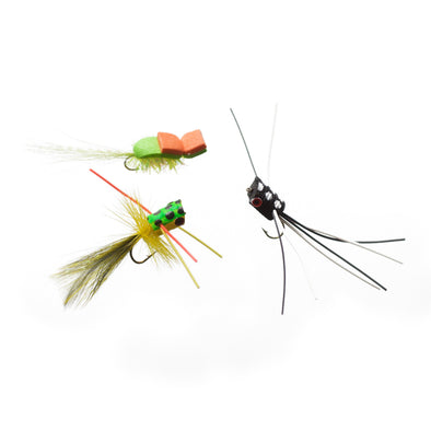 PANFISH POPPER ASSORTMENT