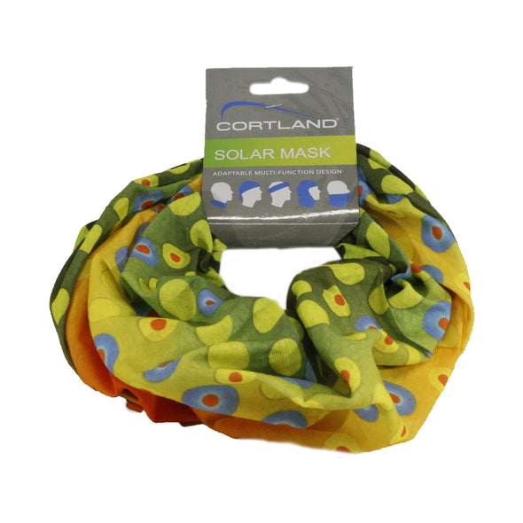 BROOK TROUT SOLAR MASK