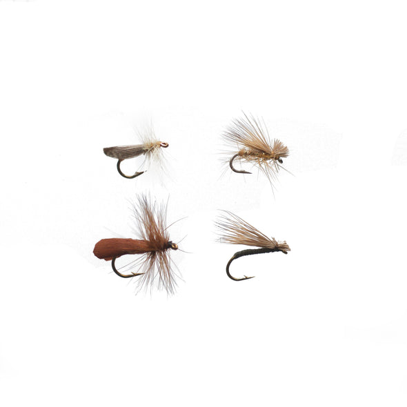 CADDIS DRY ASSORTMENT