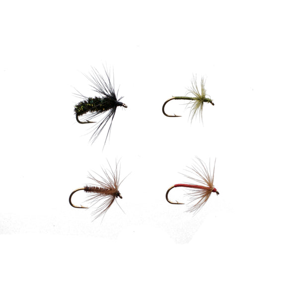 WET / SOFT HACKLE ASSORTMENT