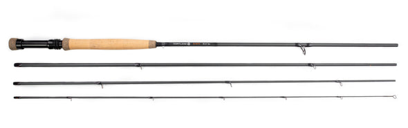 NYMPH SERIES FLY RODS