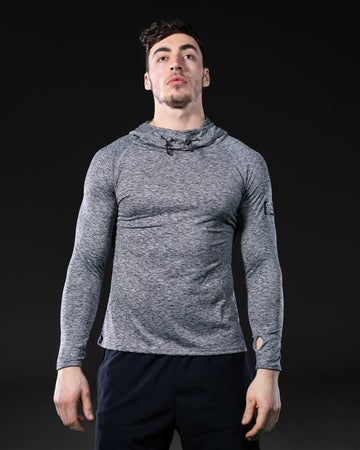 Mens Athletic Top Layer