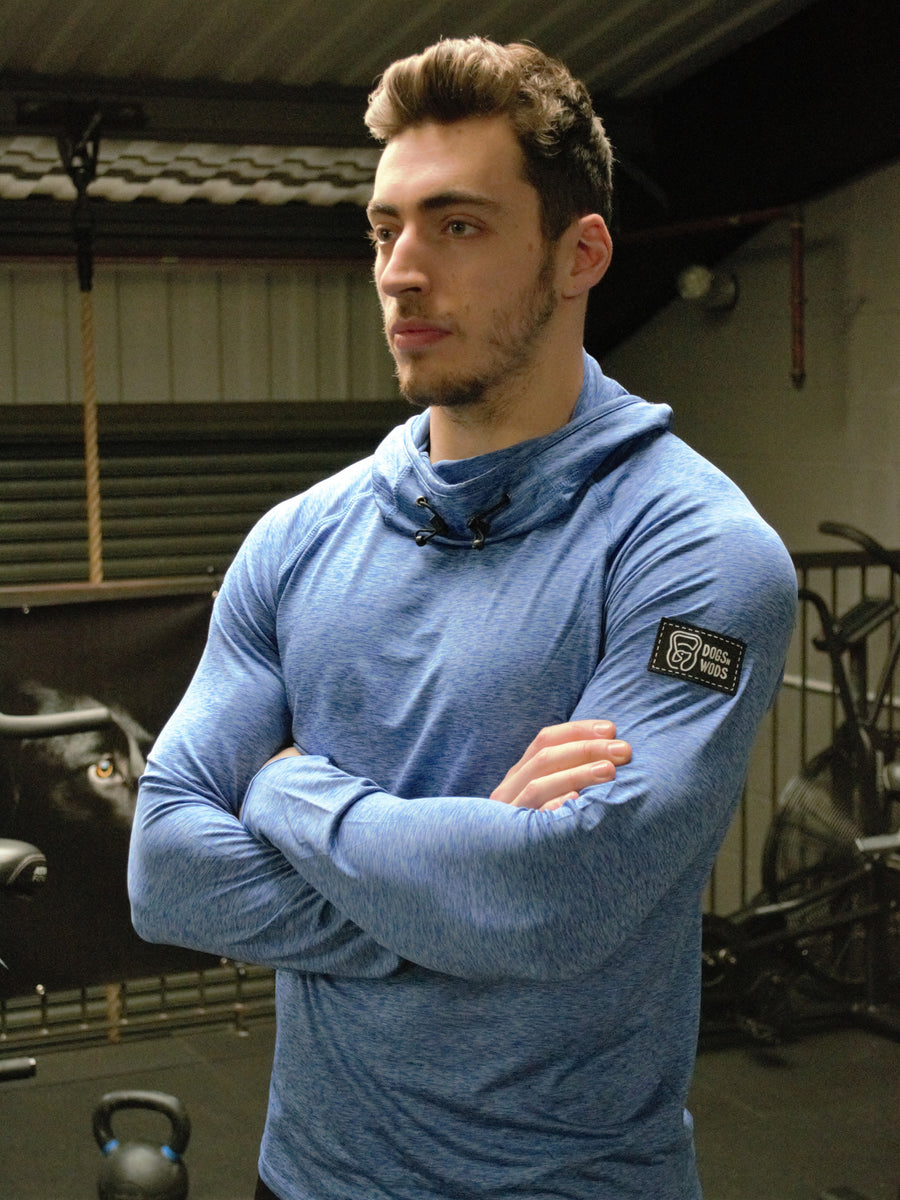 Mens DW2 Athletic Top Layer