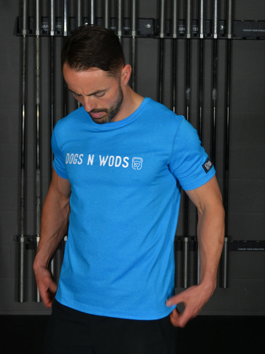 Mens Quick Dry DW2 Athletic T-shirt