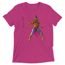 Load image into Gallery viewer, King Kabinlaphom Tri-blend T-Shirt