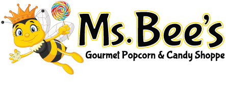 Ms. Bee's Gourmet Popcorn and Candy Store Orlando Florida