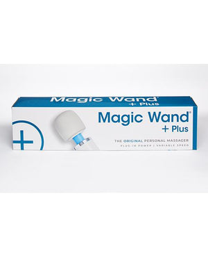 Vibratex Magic Wand Plus Hv-265