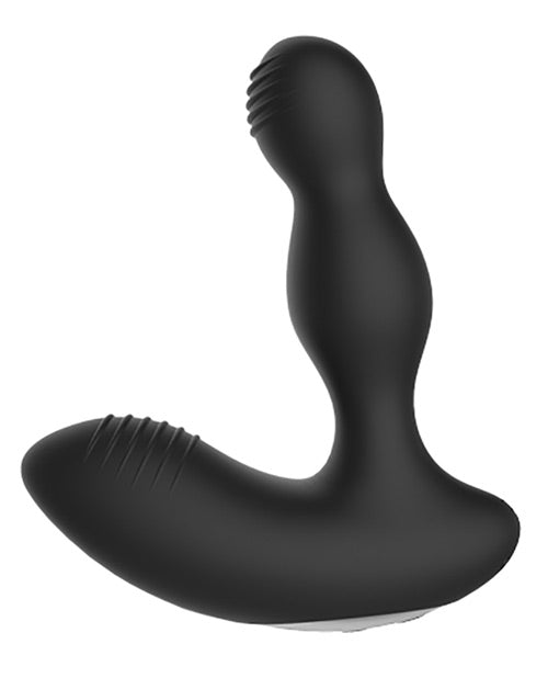 Shots Electroshock E-stimulation Vibrating Prostate Massager