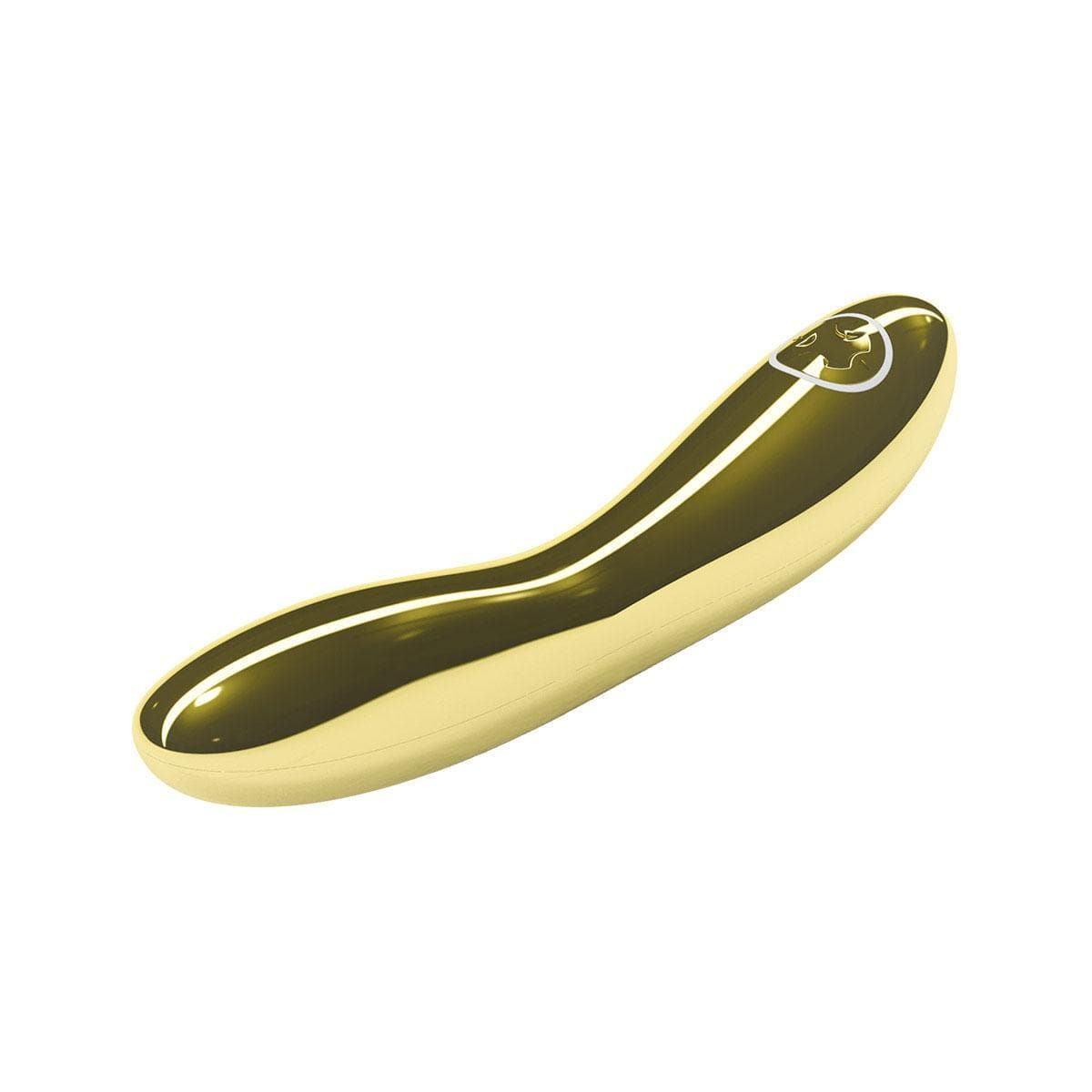 LELO Inez - 24K Gold Available Special Order