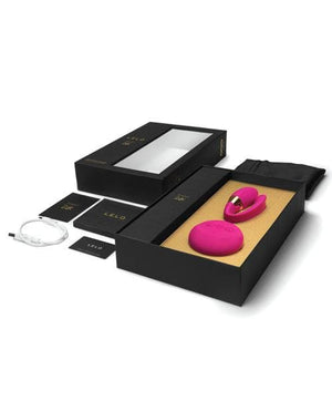 Lelo Tiani 24 Karat Luxury Simulator
