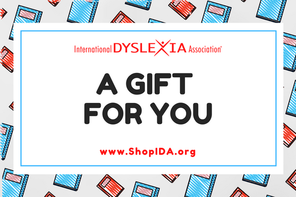 ShopIDA Gift Card (multiple denominations)