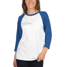Load image into Gallery viewer, IDA 3/4 sleeve raglan shirt
