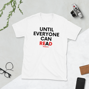 REaD Awareness Month Short-Sleeve Unisex T-Shirt