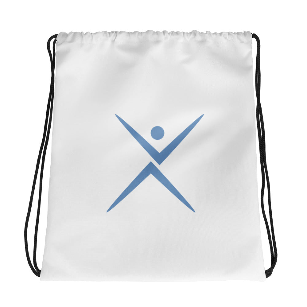 IDA X-MAN Drawstring bag