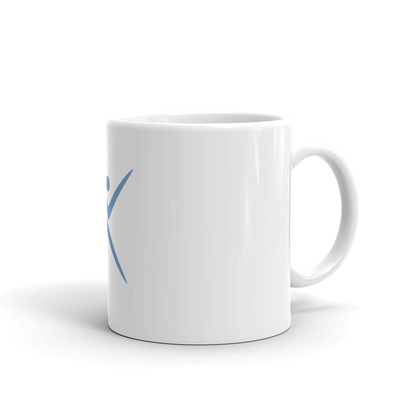 IDA X-MAN Mug WEBINAR WINNER ONLY