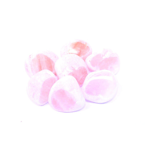 Rose Quartz Dragons Egg