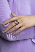 Load image into Gallery viewer, Capri Gold Ring