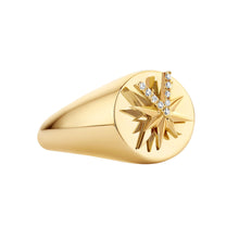 Load image into Gallery viewer, Portofino Gold Ring