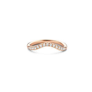 Trancoso Wave Ring