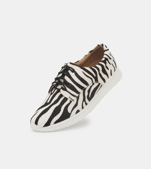 Derby Sport Large Zebra