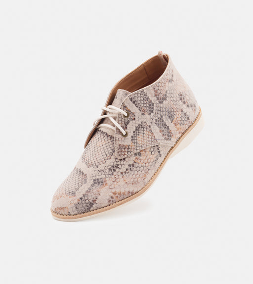 Chukka Faded Snake