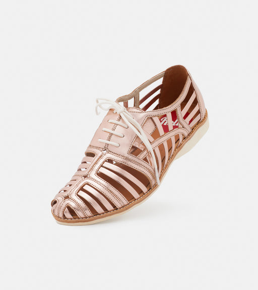 Derby Cage Rose Gold