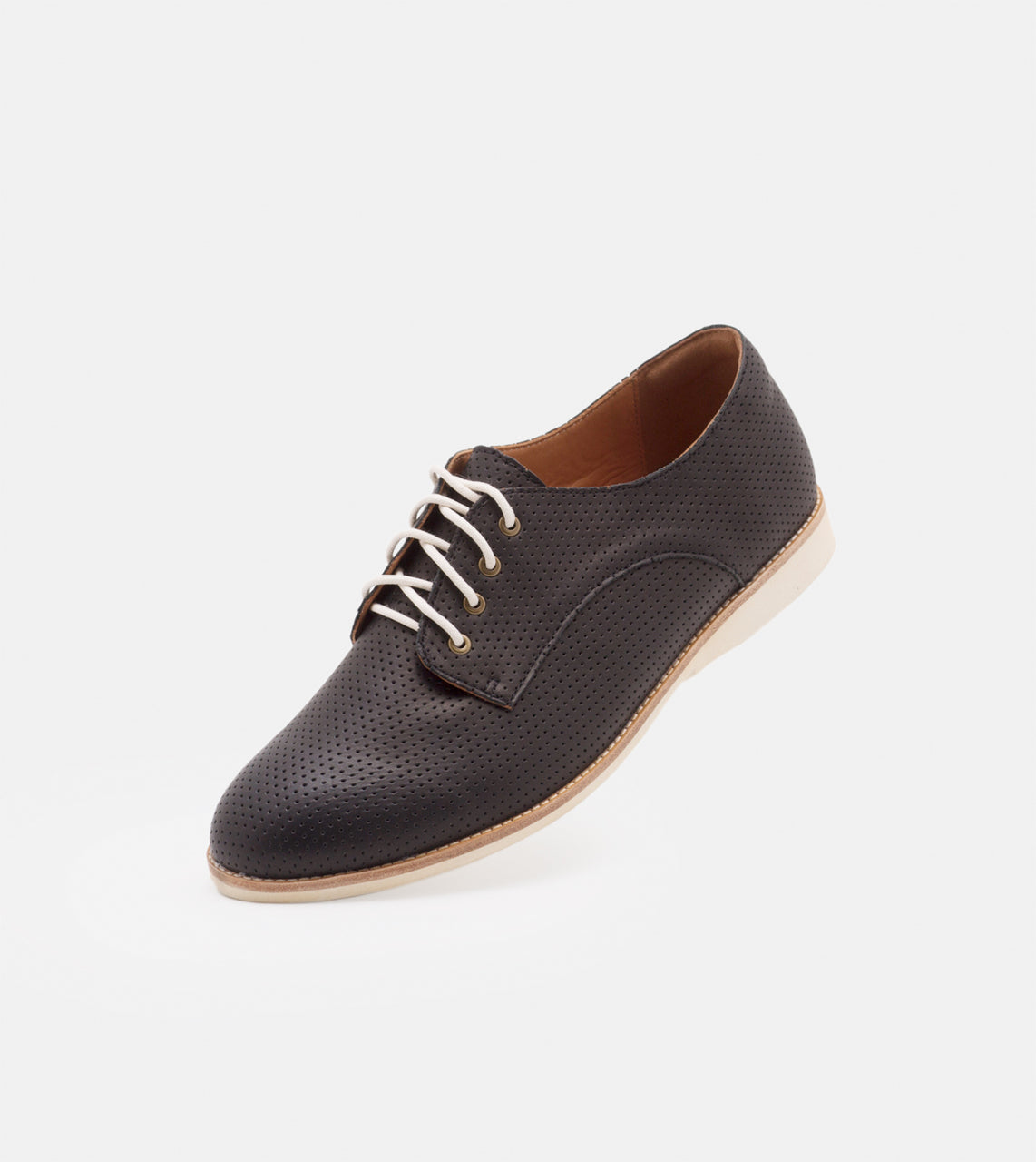 Derby Pin Punch Black
