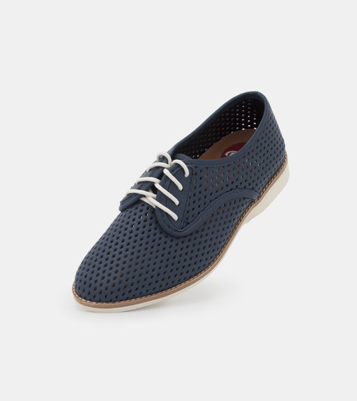 Derby Punch Dark Navy