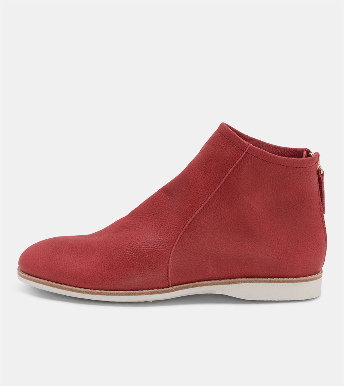 Aura Boot Red