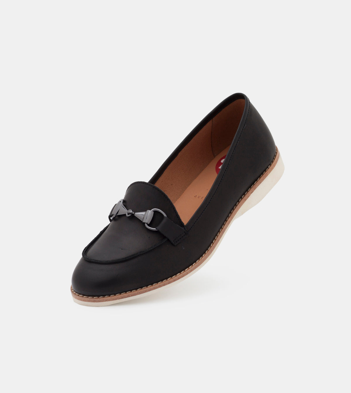 Loafer Black 2.0
