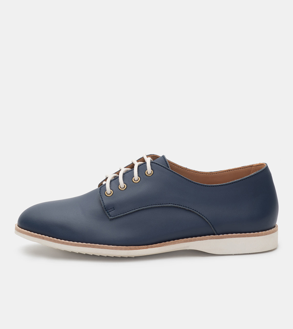 Derby Unlined Navy