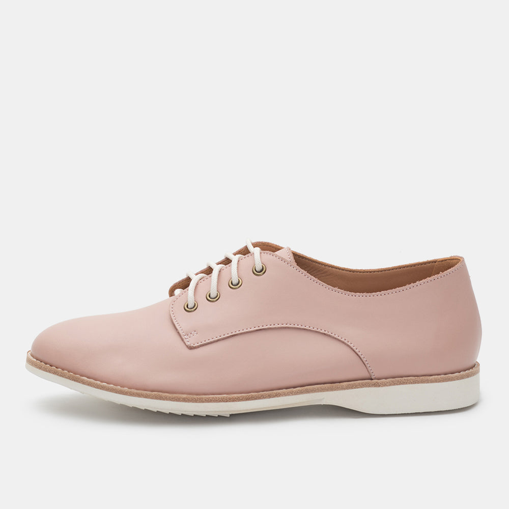 Derby Unlined Snow Pink