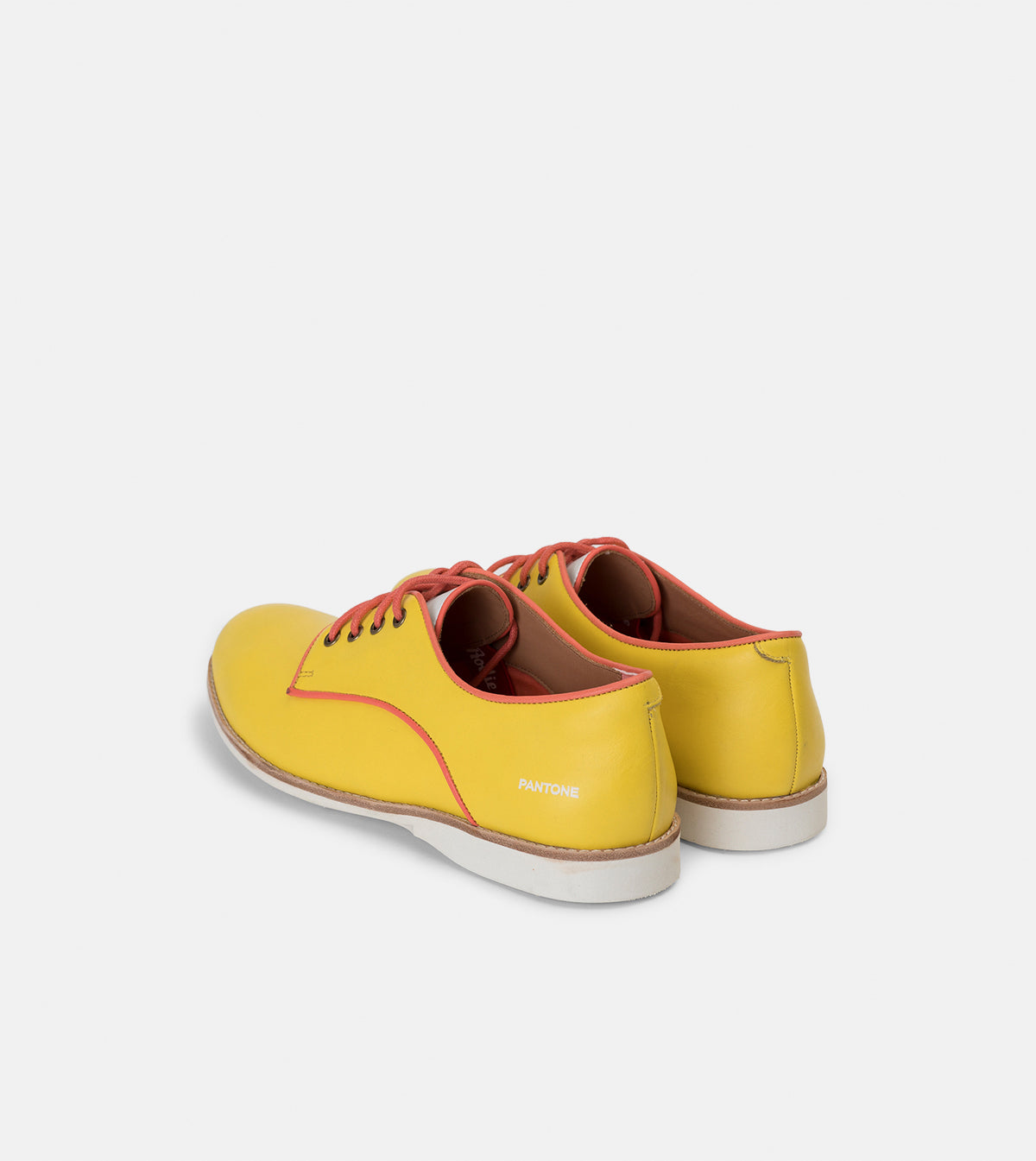 Rollie x Pantone Derby: Vibrant Yellow 13-0858