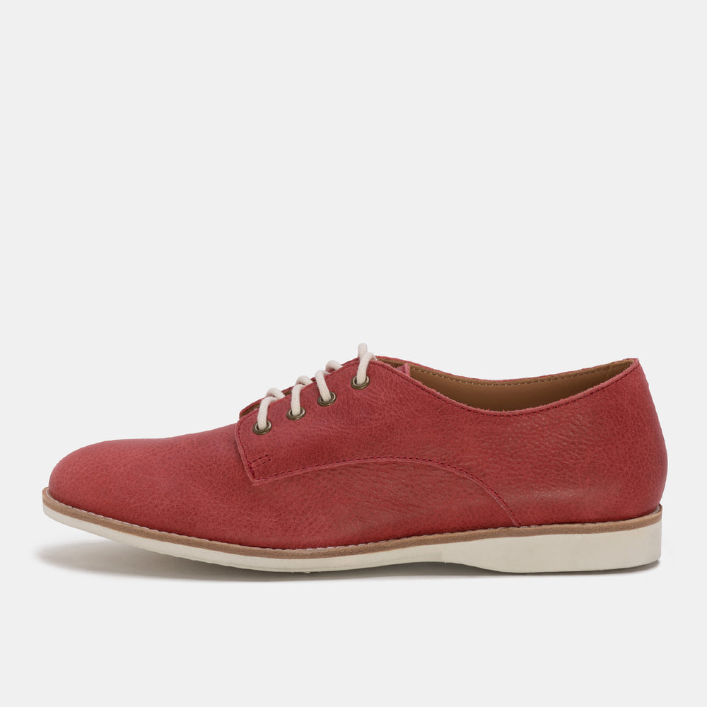 Derby Unlined Red