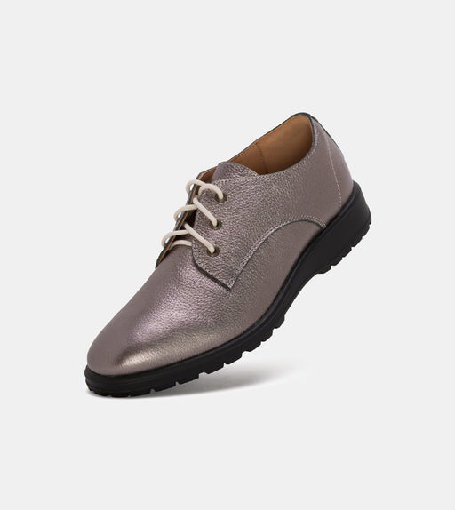 Fields Derby Pewter/Black