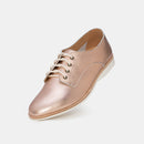 Derby Super Soft Rose Gold Metallic