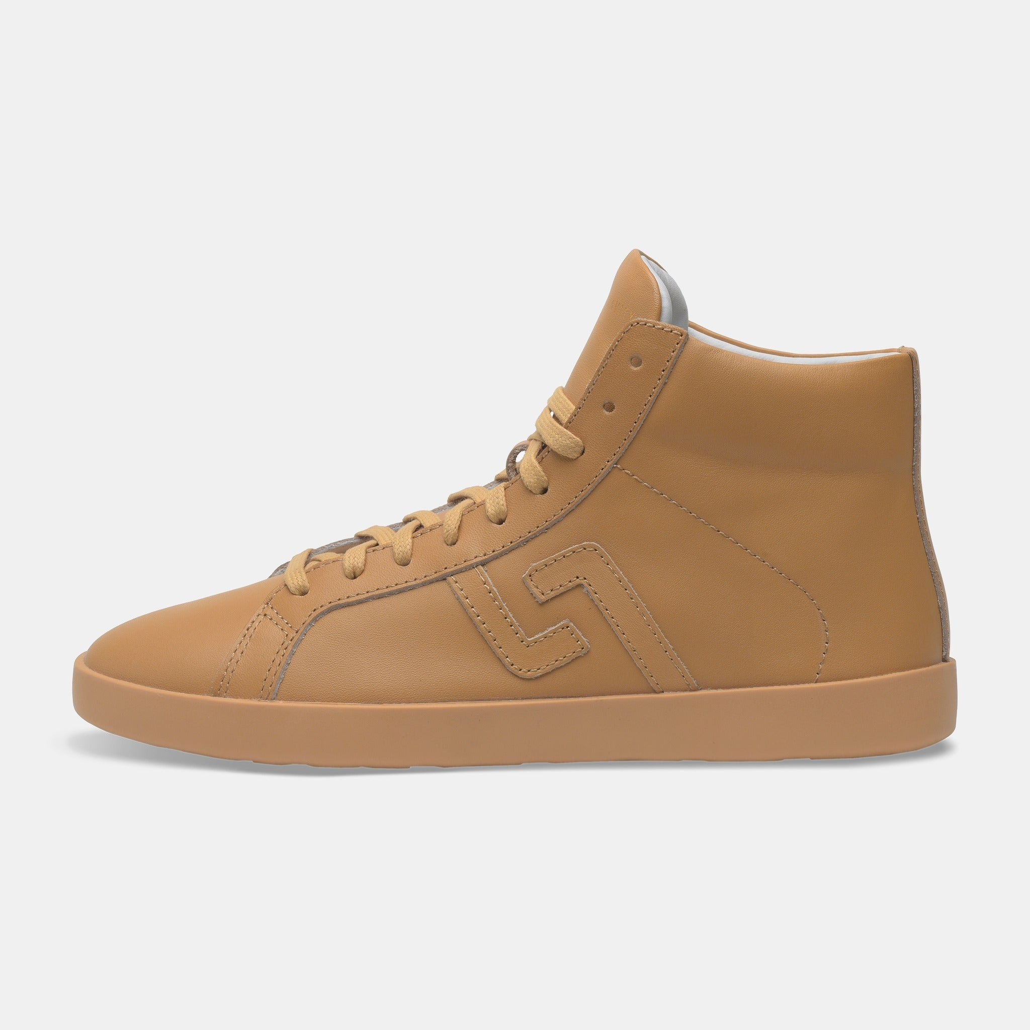 Prime High Top Vegetable Tan