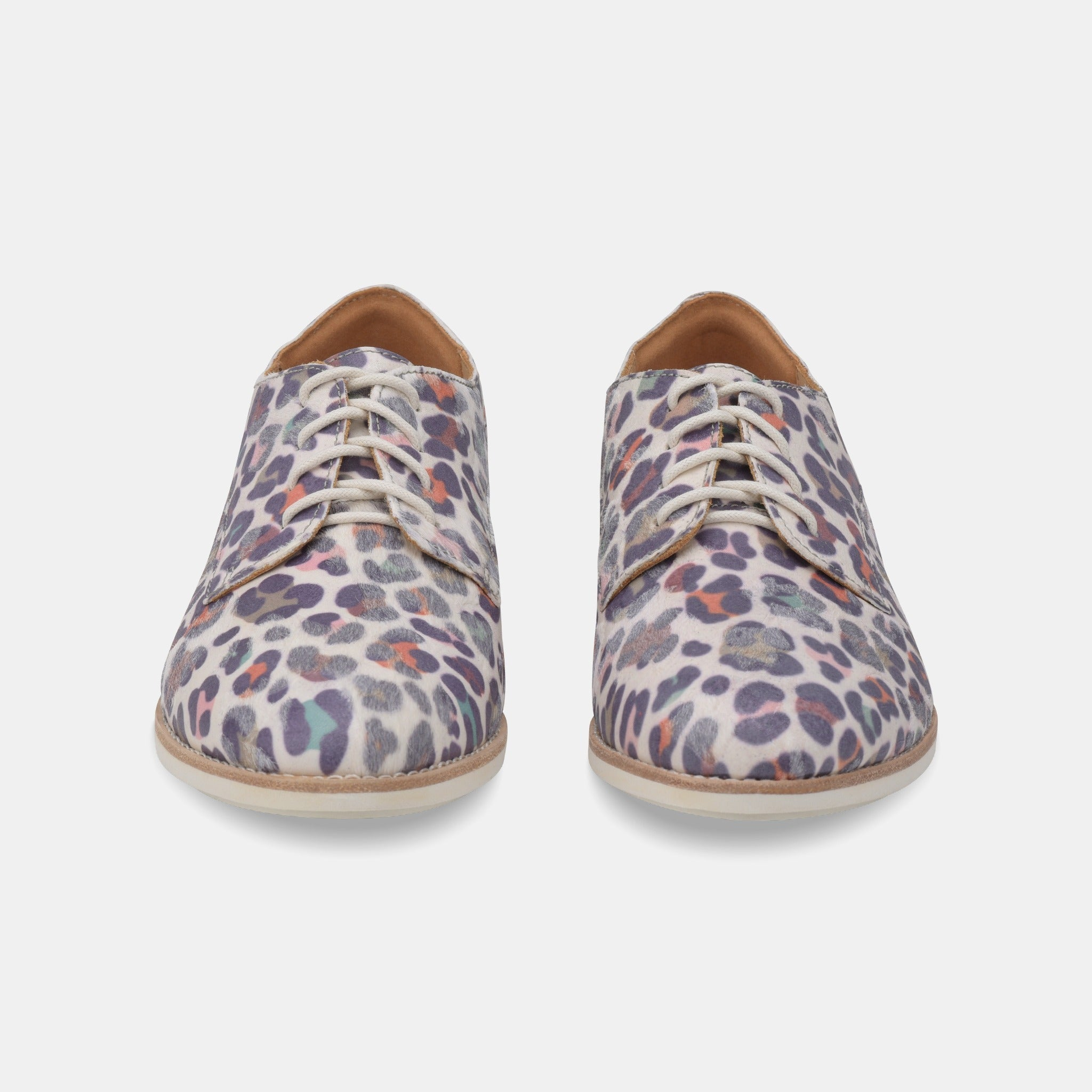 Derby Rainbow Leopard
