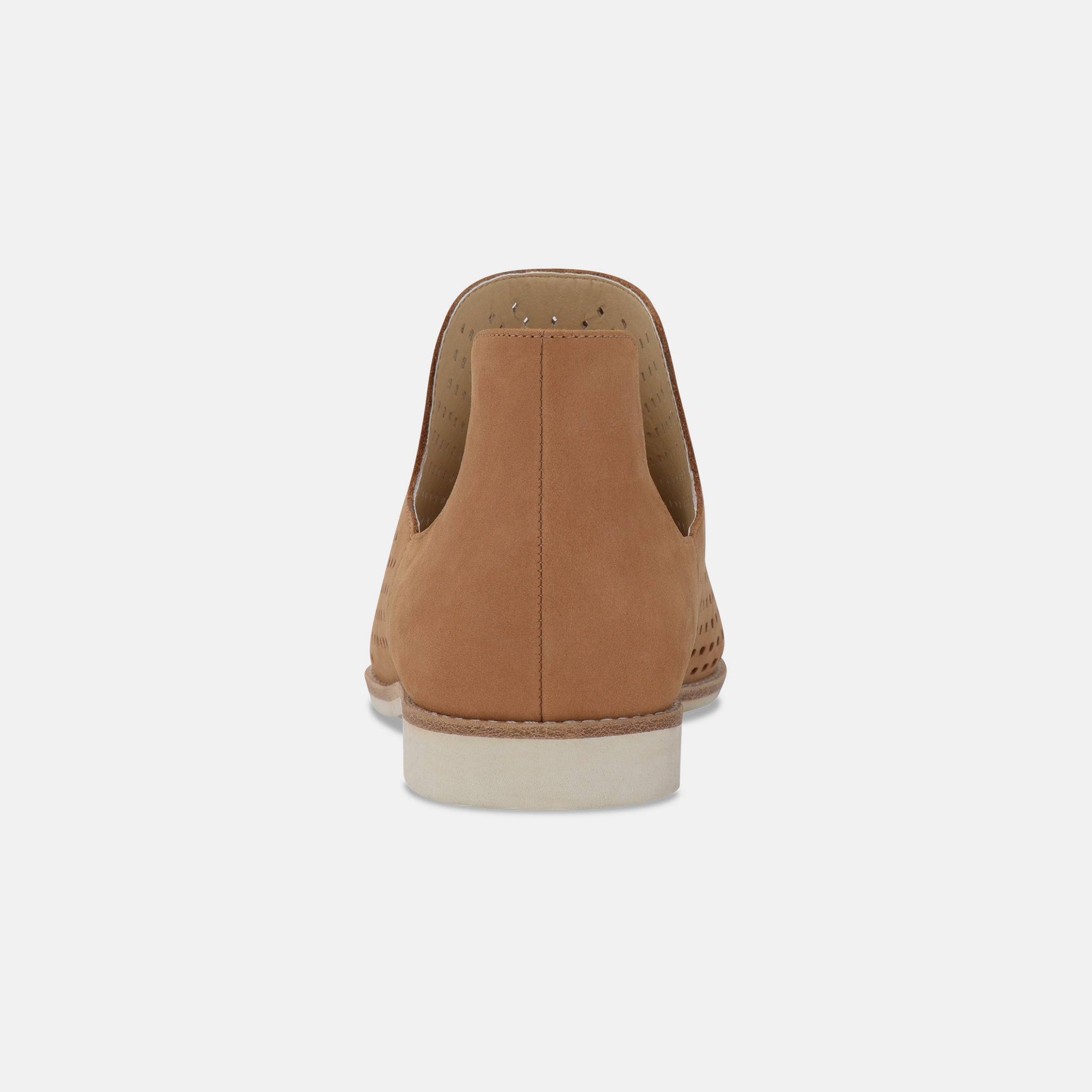 Madison Shootie Punch Vintage Cognac