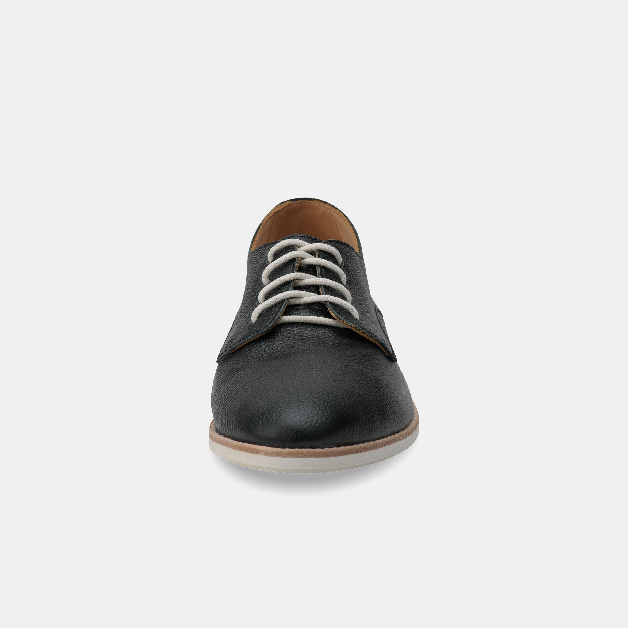 Derby Super Soft Black
