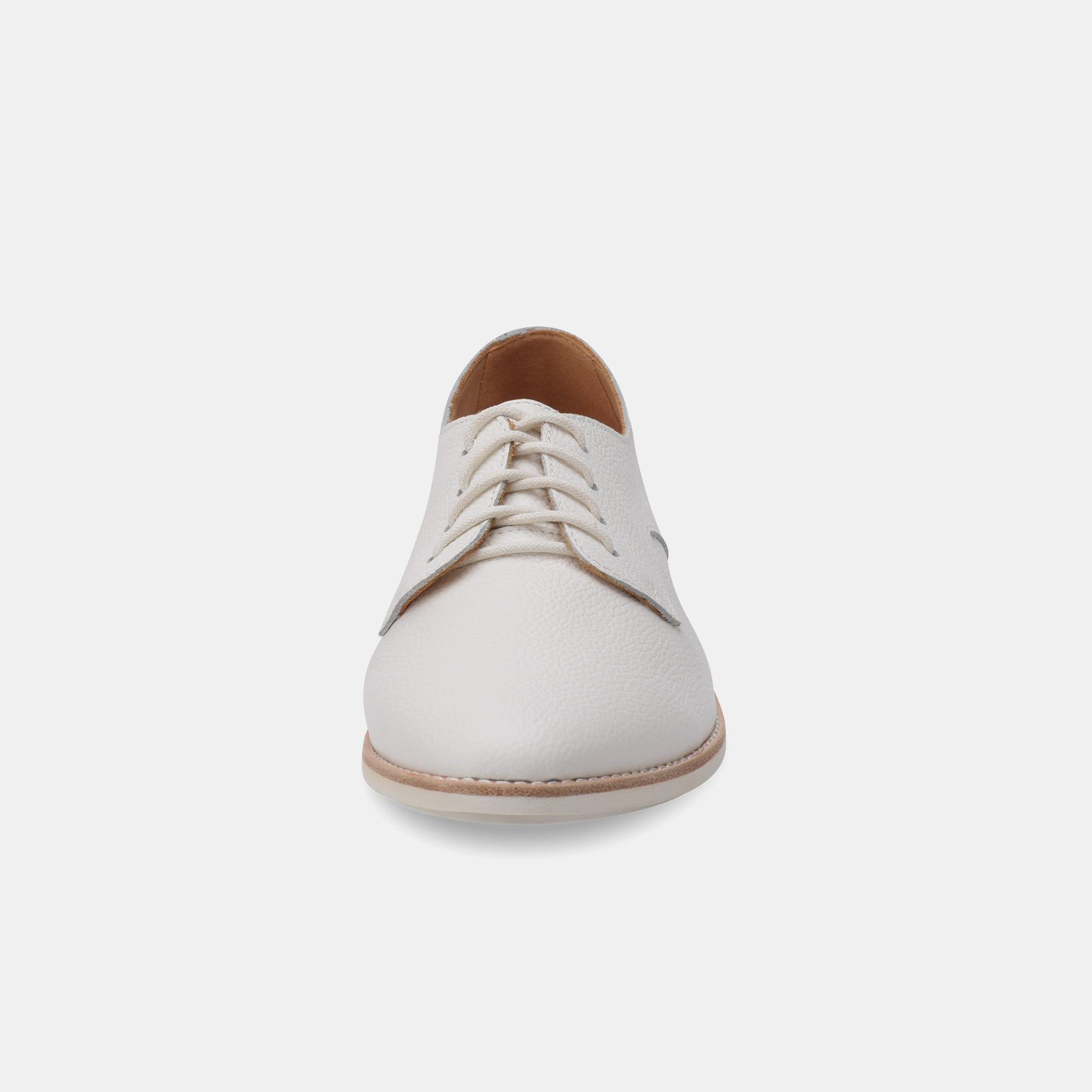 Derby Super Soft White