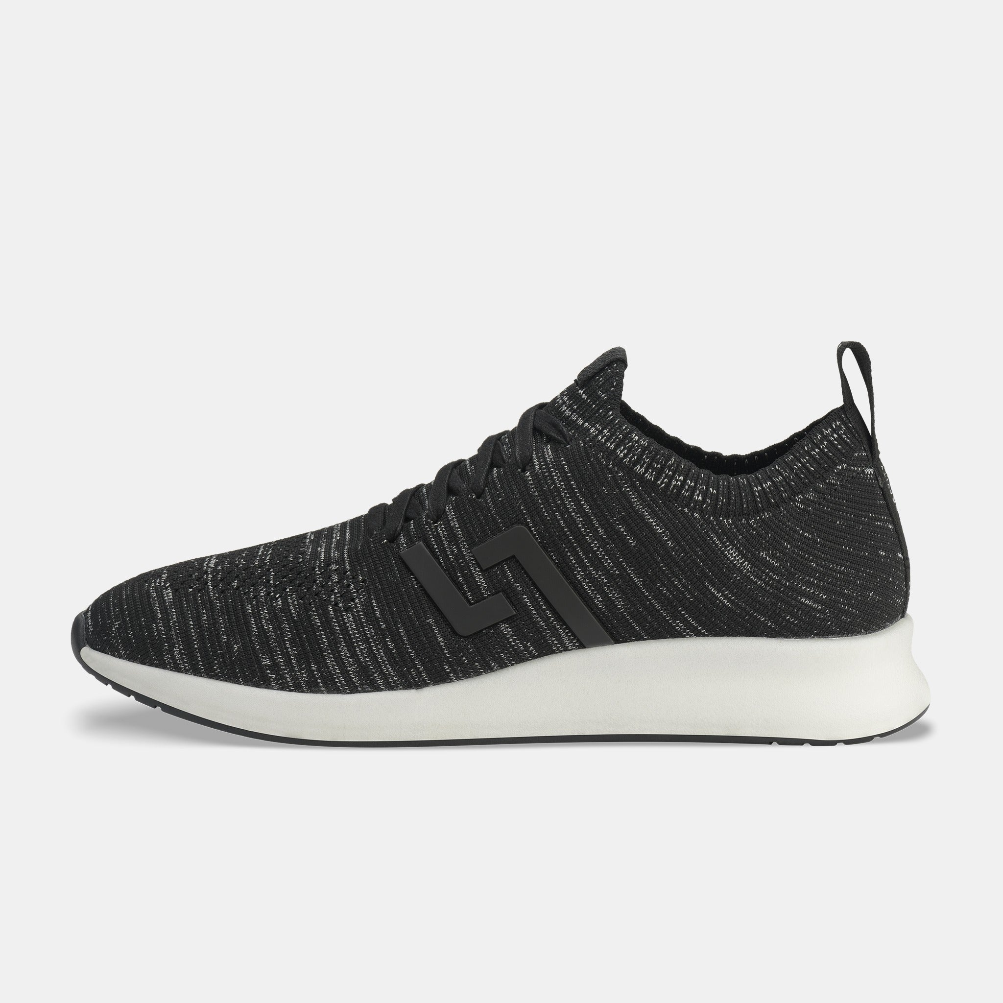 Bolt Mens Melange Black / Grey